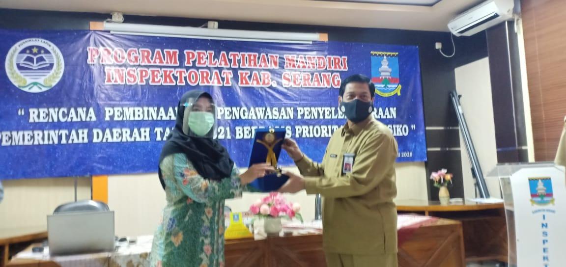 kegiatan-program-pelatihan-mandiri-inspektorat-kabupaten-serang